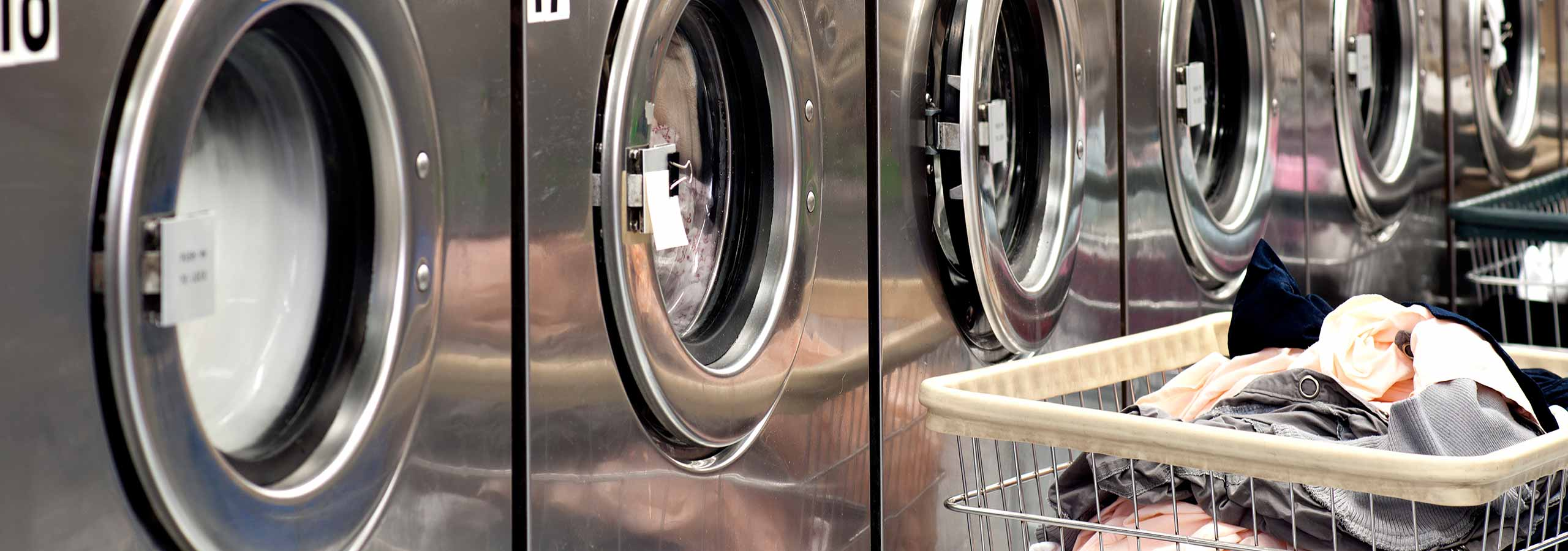 Domestic Laundry Services