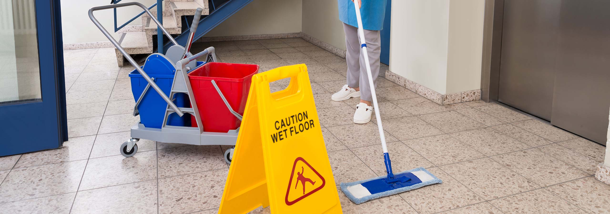 Cleaning Services Norfolk | Norfolk Cleaning Group Ltd